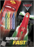 Super Fast (Disney/Pixar Cars 2)