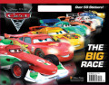 The Big Race (Disney/Pixar Cars 2)
