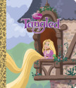 Tangled Big Golden Board Book (Disney Tangled)