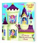 Princess Big Lift-and-Look Book (Disney Princess)
