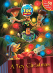 A Toy Christmas (Disney/Pixar Toy Story)