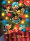 A Toy Christmas (Disney/Pixar Toy Story)