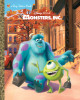 Monsters, Inc. Big Golden Book (Disney/Pixar Monsters, Inc.)