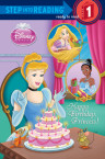Happy Birthday, Princess! (Disney Princess)