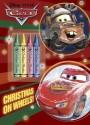Christmas on Wheels! (Disney/Pixar Cars)