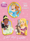Cute and Cuddly (Disney Princess)