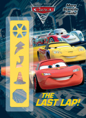 The Last Lap! (Disney/Pixar Cars 2) Cover