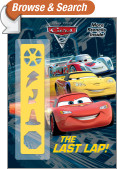 The Last Lap! (Disney/Pixar Cars 2)