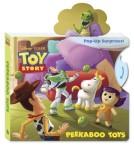 Peekaboo Toys (Disney/Pixar Toy Story)