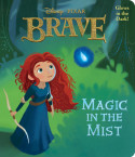 Magic in the Mist (Disney/Pixar Brave)
