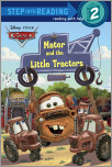 Mater and the Little Tractors (Disney/Pixar Cars)