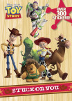 Stuck on You (Disney/Pixar Toy Story)