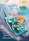 One Sparkly Adventure (Disney Fairies)