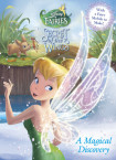A Magical Discovery (Disney Fairies)