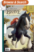 A Royal Adventure (Disney/Pixar Brave)
