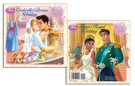 Cinderella's Dream Wedding/Tiana's Royal Wedding (Disney Princess)