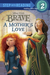A Mother's Love (Disney/Pixar Brave) Cover