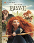Brave Big Golden Book (Disney/Pixar Brave)