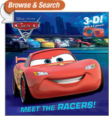 Meet the Racers! (Disney/Pixar Cars)