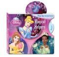 Magical Helpers (Disney Princess)