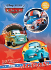 Ready for Action! (Disney/Pixar Cars)