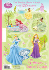 Princess Fun and Games (Disney Princess)