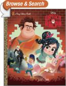 Wreck-It Ralph (Disney Wreck-It Ralph)