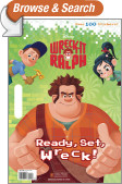 Ready, Set, Wreck! (Disney Wreck-It Ralph)