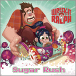 Sugar Rush (Disney Wreck-it Ralph)