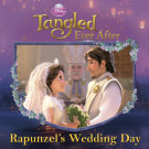 Rapunzel's Wedding Day (Disney Princess)