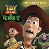 Toy Story of Terror (Disney/Pixar Toy Story)