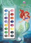 Ocean's Treasures (Disney Princess)
