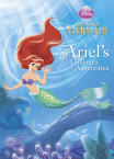 Ariel's Undersea Adventures (Disney Princess)