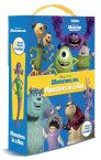 Monsters in a Box (Disney/Pixar Monsters University)