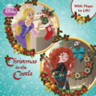 Christmas in the Castle (Disney Princess)