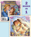 Rapunzel's Royal Wedding/Belle's Royal Wedding (Disney Princess)