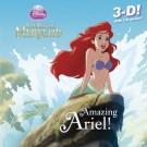 Amazing Ariel! (Disney Princess)