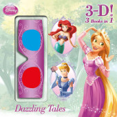 Dazzling Tales (Disney Princess) Cover