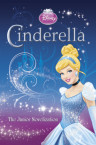 Cinderella (Diamond) Junior Novelization (Disney Princess)