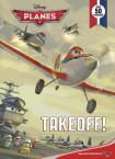 Takeoff! (Disney Planes)