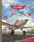 Disney Planes Big Golden Book (Disney Planes)