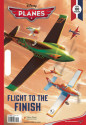 Flight to the Finish (Disney Planes)