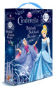 Bibbidi Bobbidi Books! (Disney Princess)