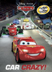 Car Crazy! (Disney/Pixar Cars)