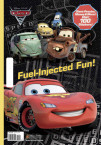 Fuel-Injected Fun! (Disney/Pixar Car)