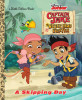 A Skipping Day (Disney Junior: Jake and the Neverland Pirates)