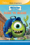 Dare to Scare (Disney/Pixar Monsters University)