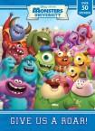 Give Us a Roar! (Disney/Pixar Monsters University)