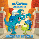 Roaring Rivals (Disney/Pixar Monsters University)