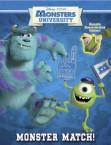 Monster Match! (Disney/Pixar Monsters University)